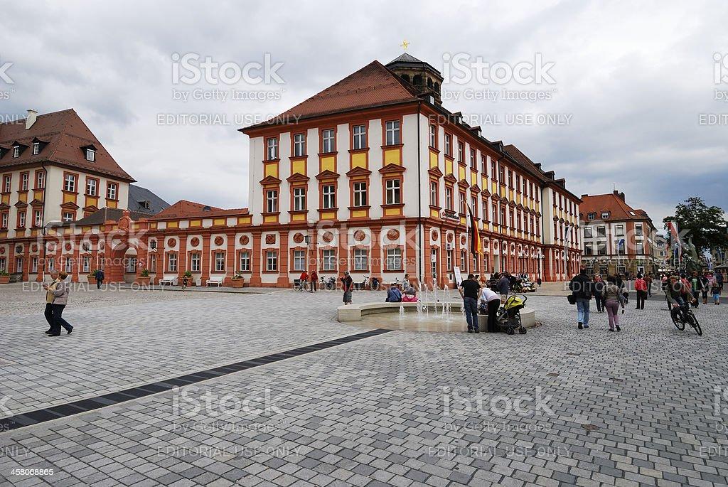 Bayreuth – Foto