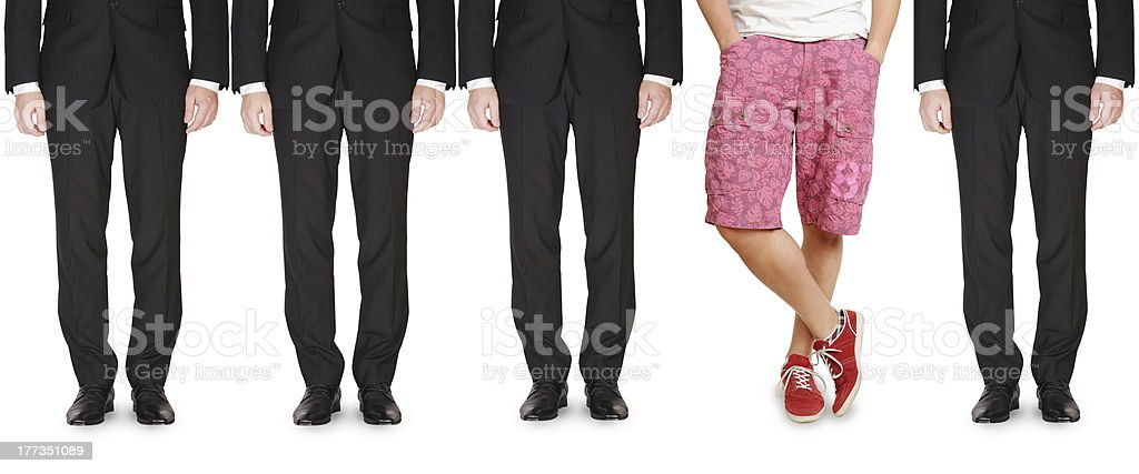 Be another stock photo