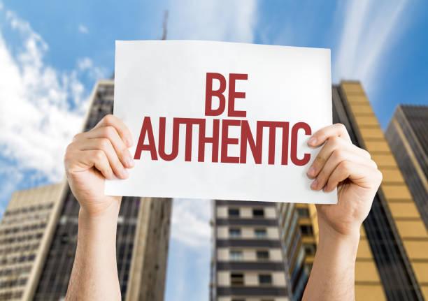 authentisch sein - wahre lügen stock-fotos und bilder