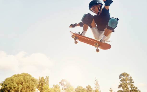 be different, be daring - skateboard stock pictures, royalty-free photos & images