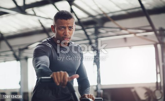 istock Be mentally stronger than what you physically feel 1291134235