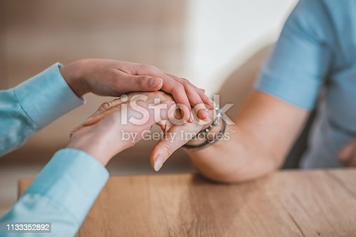 499062115istockphoto Be of those who lend a hand where they can 1133352892