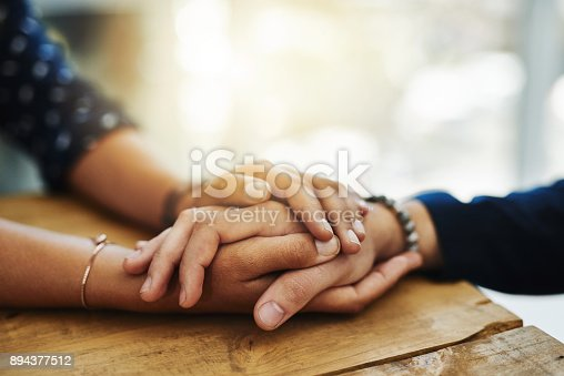 istock Be of those who lend a hand where they can 894377512