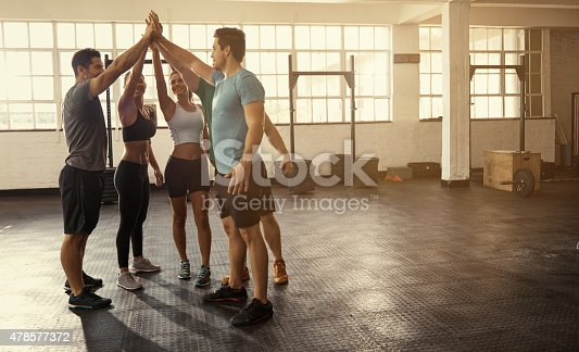 istock Be the best you can be! 478577372
