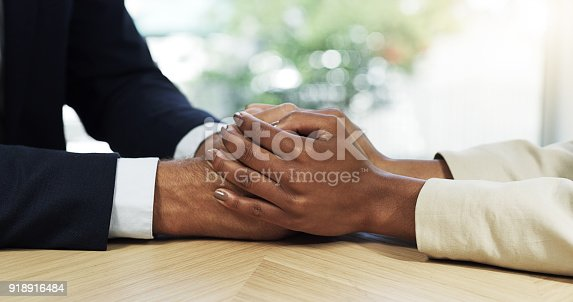 910835792istockphoto Be the kind of colleague who shows deep compassion 918916484
