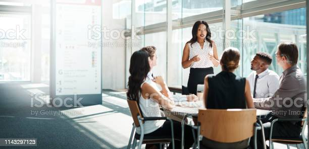 Be The Leader When All Others Are Following Stock Photo - Download Image Now