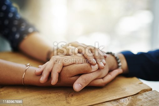 istock Be the person who helps the next 1183967695