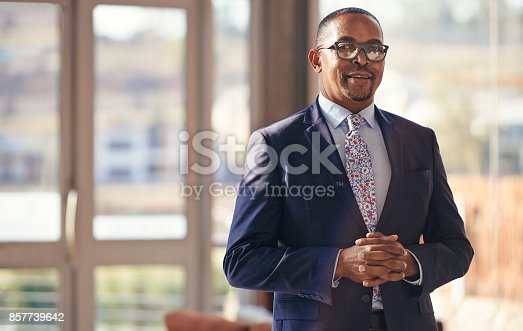 istock Be where your business meets success 857739642