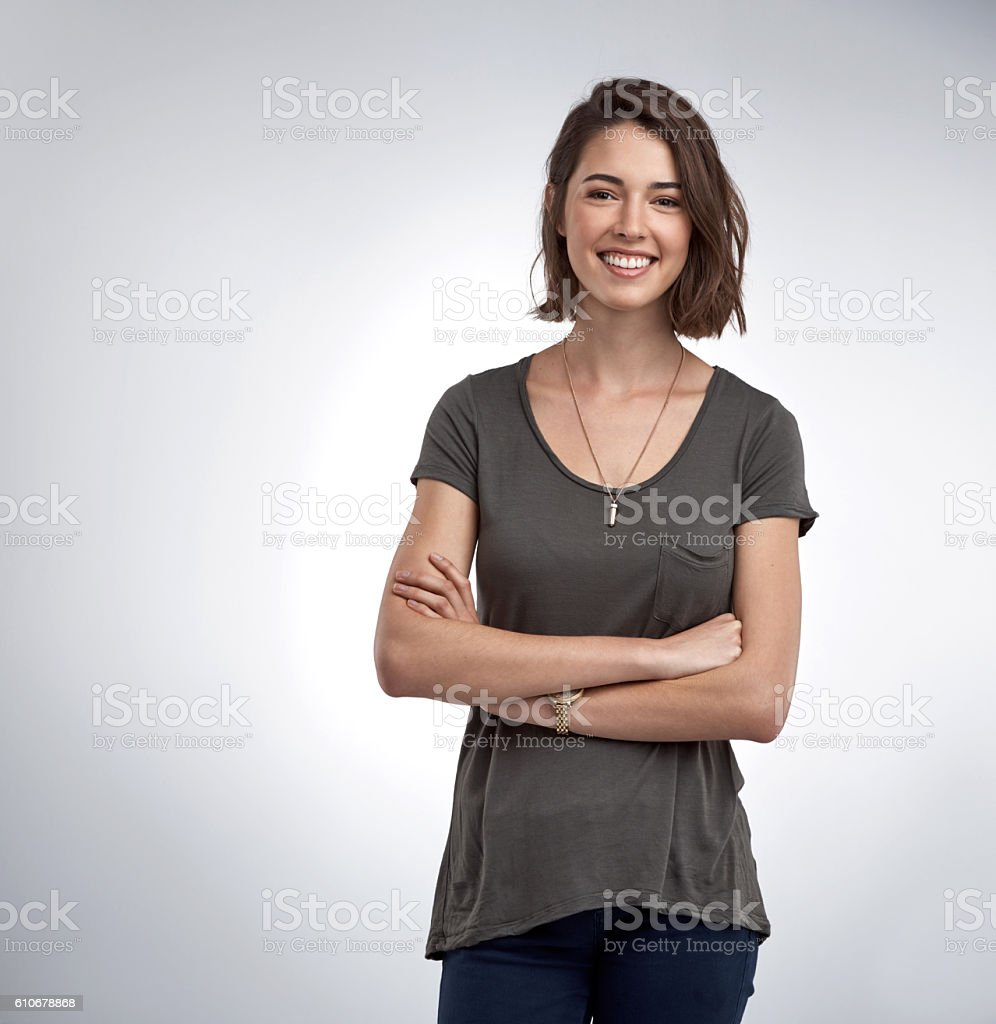 Be your best possible you - foto stock