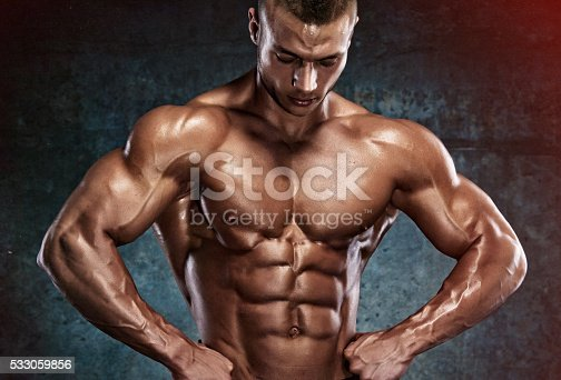 618209684istockphoto Be Your Own Superhero 533059856