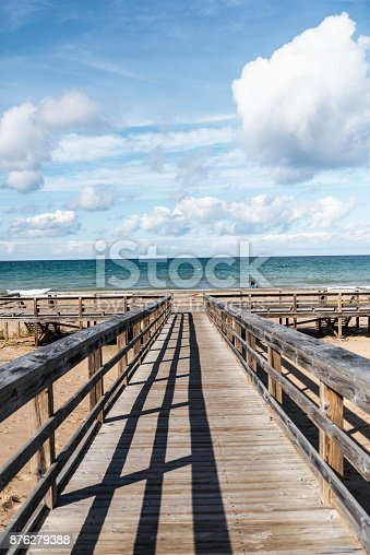 136169151 istock photo Beach at Grand Marais 876279388