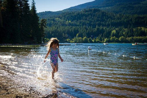 Best ski resorts to visit in summer. Canada's top tourist destinations. Childhood memories from summer vacation.