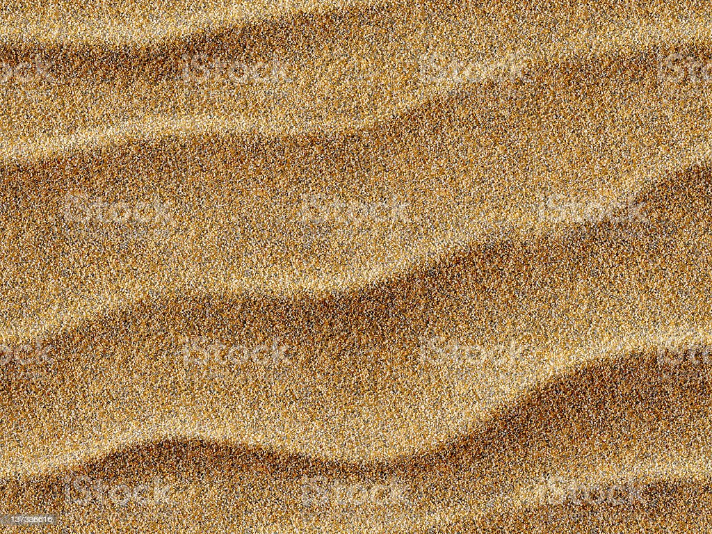 Beach Background (Seamless) stock photo