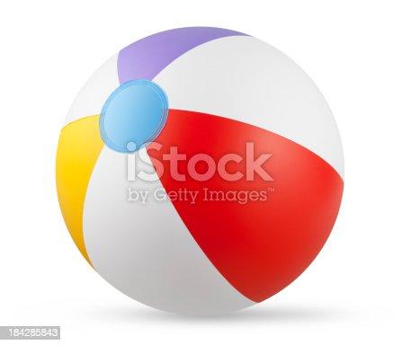 Beach ball.Similar photographs from my portfolio: