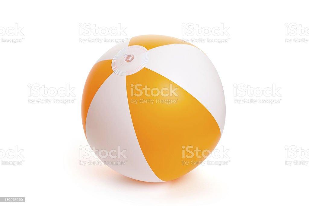 Beach Ball foto