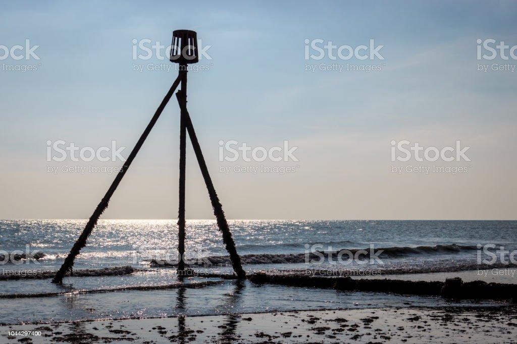 Beach Breaker Marker – zdjęcie