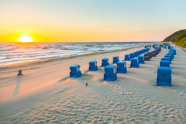 analysis of beach chairs