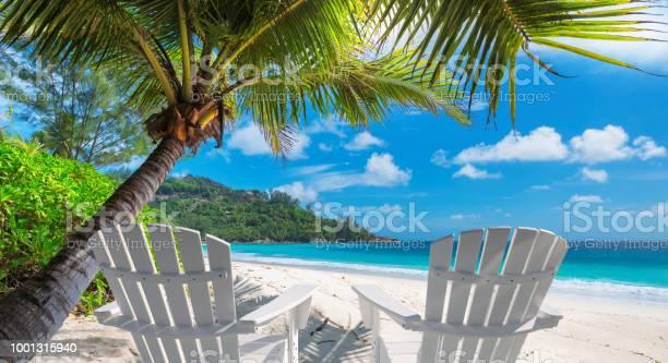Beach chairs on tropical beach picture id1001315940?b=1&k=6&m=1001315940&s=612x612&h=uw5cgjnuf0o1owtjqqohrrbgimbm5xwyvcnu dykrbc=