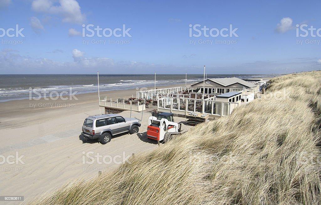 Beach Club foto