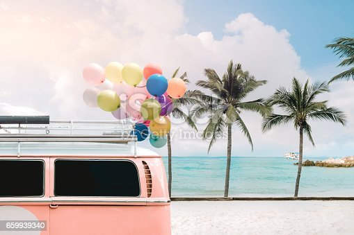 istock Beach holiday 659939340