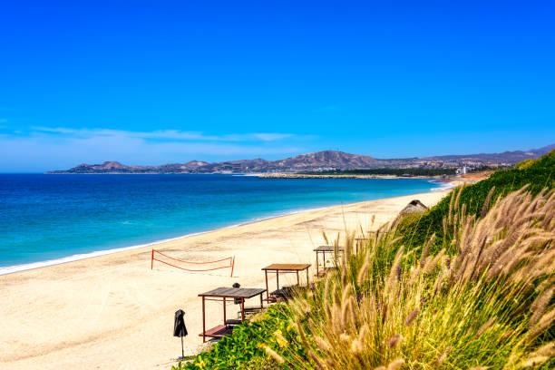 Strand in Los Cabos, Mexiko – Foto