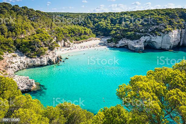 Photo of Beach in Menorca