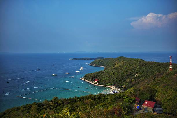 strand in thailand - desmond koch stock-fotos und bilder