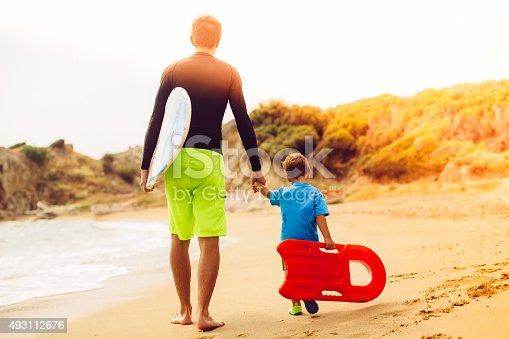 istock Beach life 493112676