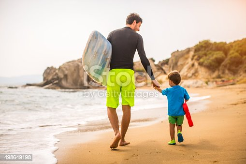 istock Beach life 498649198
