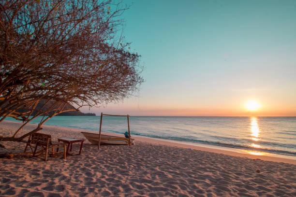 PAAL Beach Likupang Paal Beach in Likupang, north sulawesi manado stock pictures, royalty-free photos & images