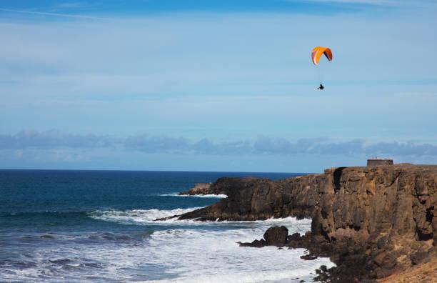 Beach of Fuerteventura, Spain – zdjęcie