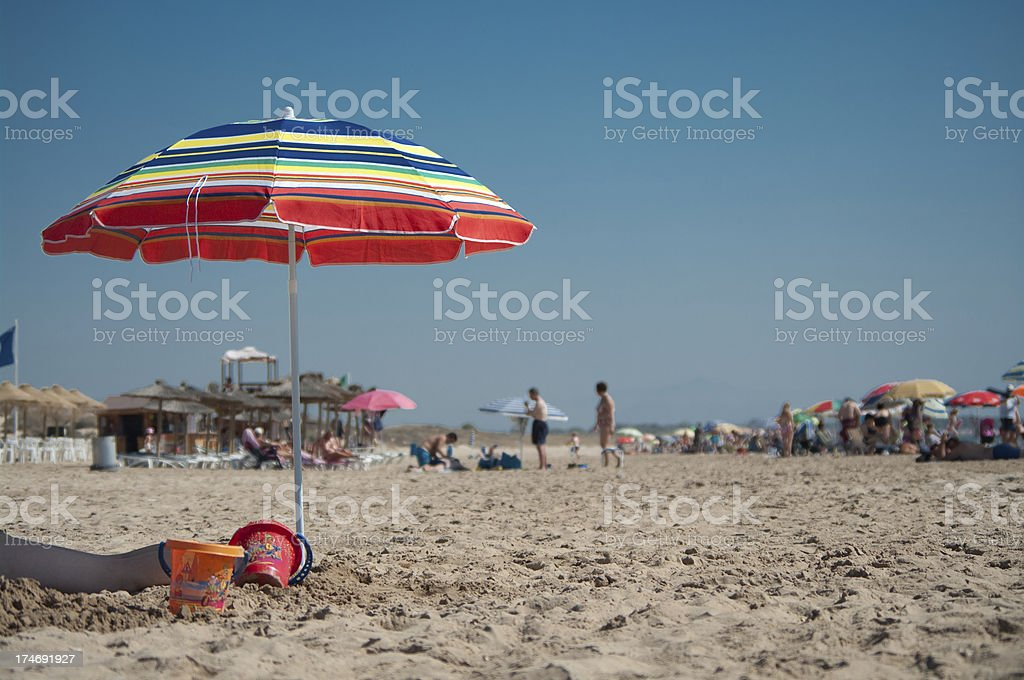 parasol d espagne