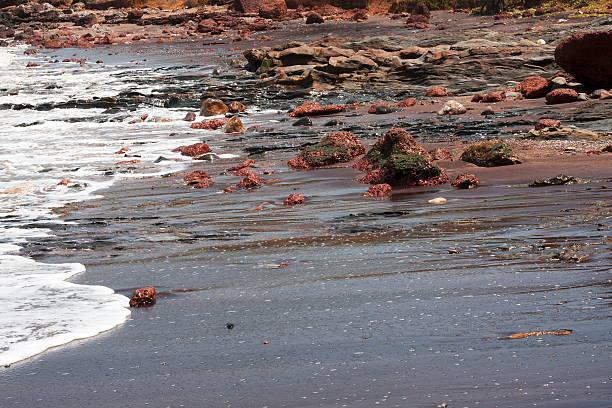 A praia - foto de acervo