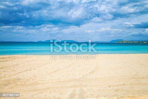 istock Beach 502785749