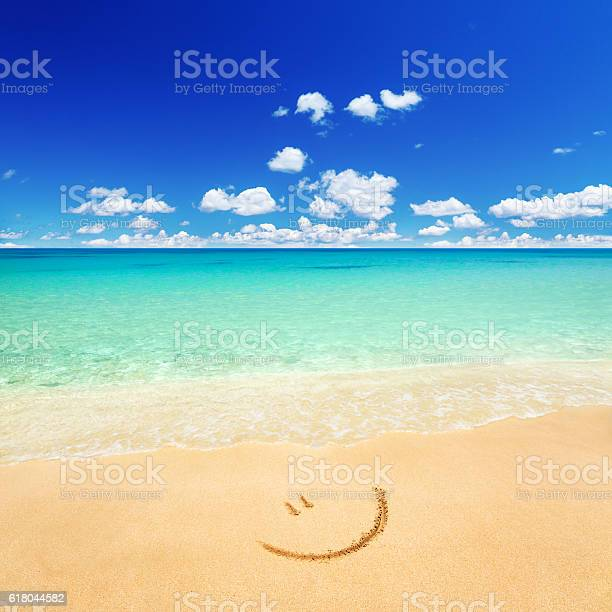 Beach Stock Photo - Download Image Now