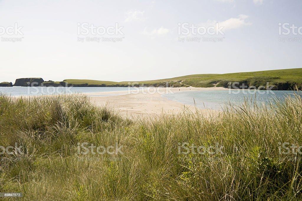 Beach Lizenzfreies stock-foto