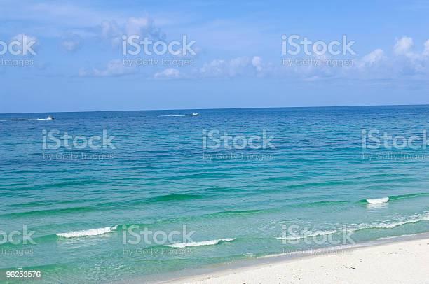 Foto de A Praia e mais fotos de stock de Areia