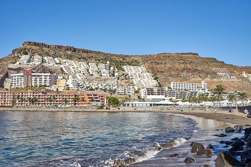 """Beach """"Playa del Cura"""""""
