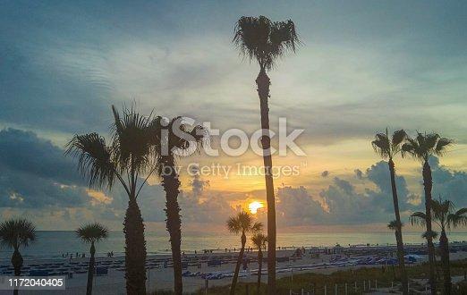 istock Beach resort 1172040405