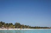 istock Beach Resort Vacation Photo 1048751918