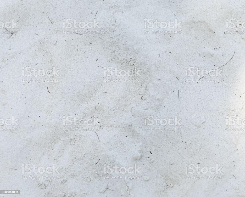 Beach sand background royalty-free stock photo