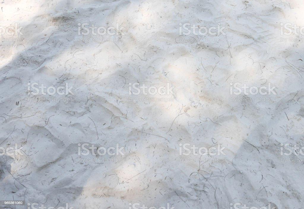 Fond de sable de plage - Photo de Abstrait libre de droits