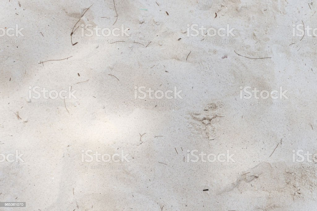 Beach sand background royalty-free stock photo