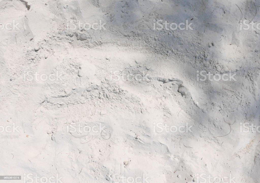 Beach sand background zbiór zdjęć royalty-free