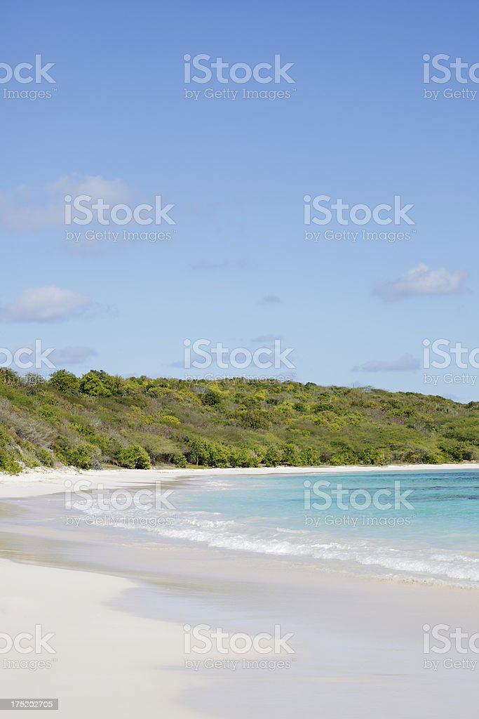 Beach Series royalty-free stock photo