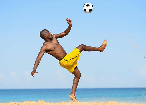 Beach-Soccer – Foto