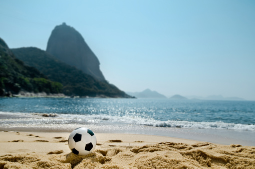 Beach Soccer - Rio de Janeiro