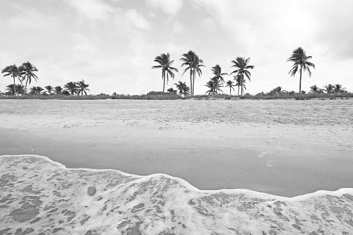classic beach