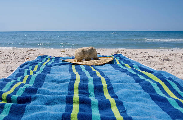 Strand-Urlaub – Foto