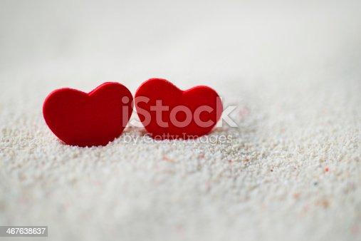 istock beach valentine 467638637